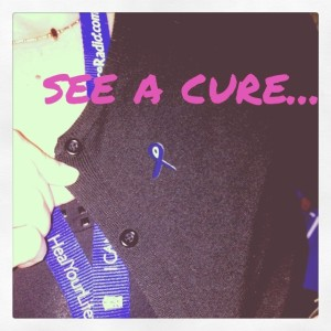 See a Cure