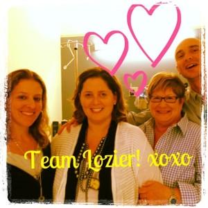 Team Lozier